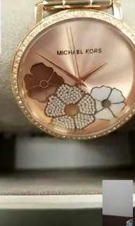 Jam tangan Michael kors ori