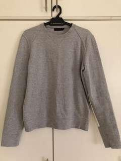 Calvin Klein Collection sweatshirt
