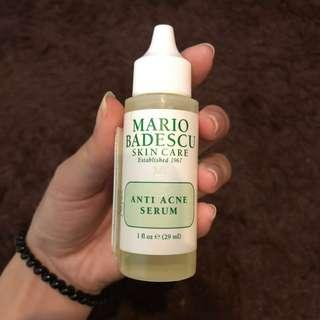 Mario Badescu Anti Acne Serum
