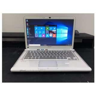Sony Vaio i5 Gaming Laptop + MS Office + LED Keyboard !!