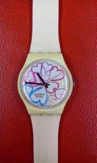SWATCH ORIGINAL GW148 / BOUQUET D'AMOUR #DEC50
