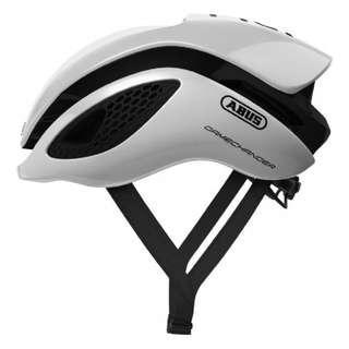 ABUS Helmet GameChanger Polar White