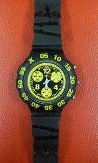 SWATCH ORIGINAL SBB103 / TRUCK DRIVER #DEC50