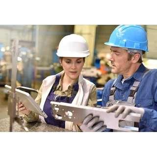Manufacturing Engineer @ West   No Experience are Welcome