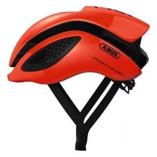 ABUS Helmet GameChanger Srimp Orange
