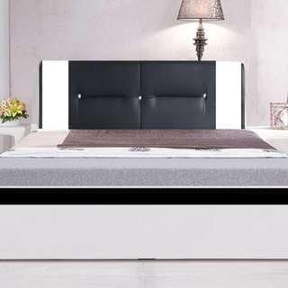 duo bed frame on package promo sale