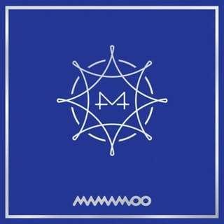 MAMAMOO