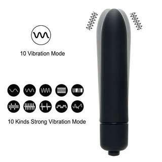 10 getaran vibra
