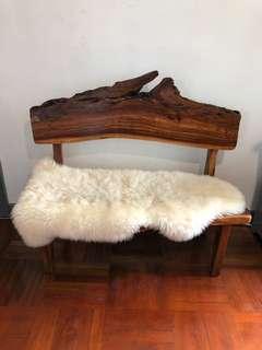 相思木實木椅 / 實木梳化椅 / 實木沙發