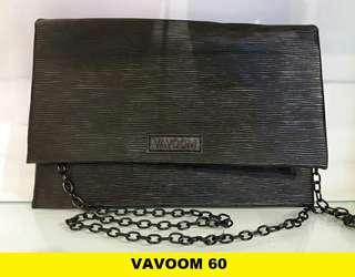 Vavoom Clutch/ Classic Sling Bag