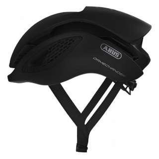 ABUS Helmet GameChanger Velvet Black
