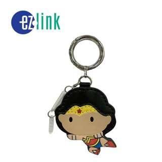 🚚 DC Comics – Wonder Woman EZ-Charm