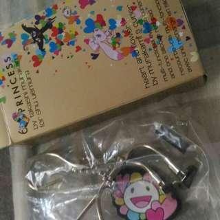 Limited Edition Takashi Murakami Shu Uemura S Curler