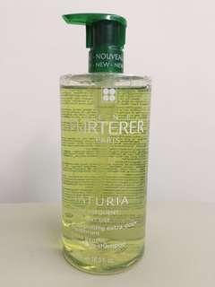 Rene Furterer Naturia 常用洗頭水500ml