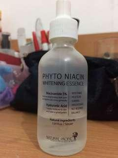 [Preloved 30%] Phyto Niacin Whitening Essence