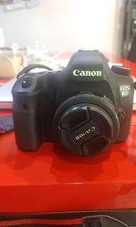 Canon 6d body only