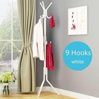 Hat & Clothes Hanger Stand/ Hanger Coat Stand/ Clothes Rack