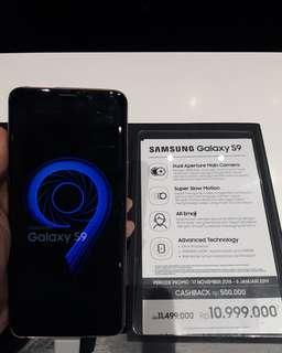 Promo Cashback Samsung Bisa Cicilan Tanpa Kartu Kredit