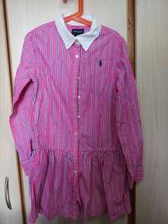 Polo Ralph Lauren 連身裙