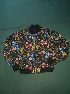 Bomber jaket vintage