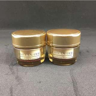 Estee Lauder Revitalizing Supreme+ Anti Aging Global Creme 15ML