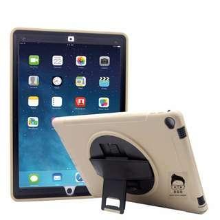 iPad 360° Rotating Kickstand shockproof Case for iPad Air 2