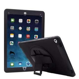 iPad 360° Rotating Kickstand shockproof Case for iPad Pro9.7