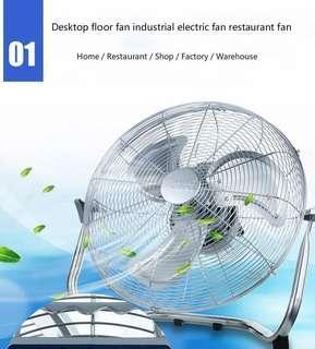 Floor fan desktop fan industrial fan restaurant fan-intl