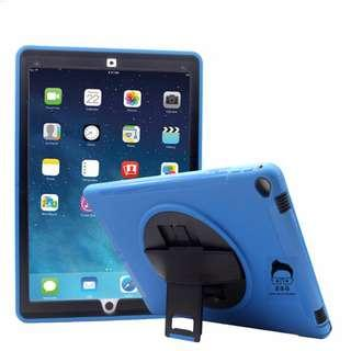360° Rotating Kickstand shockproof Case for iPad Pro10.5