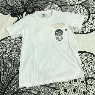 Trendy Vintage Inspired Short Sleeve T-Shirt