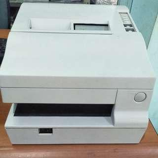 Printer Kasir Epson TM U950 MODEL M 62 UA