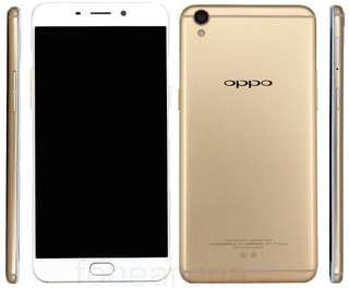 OPPO R9 PLUS - As Good As New!
