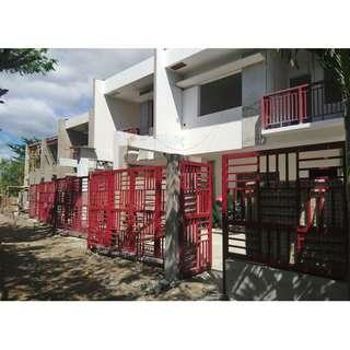 Affordable Townhouse For Sale near Maia Alta & Church in Antipolo