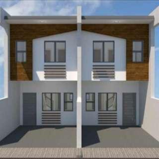 TownHouse and Lot in Antipolo near Sm Masinag and LRT