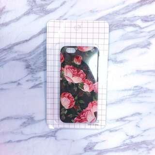 🚚 I7,I8花朵🌺手機殼
