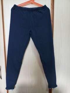Polo Ralph Lauren 深藍色棉質長褲