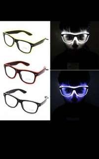 Led Light Glasses - IN STOCK!! Spectacles led lights ❗️ YEAR END SALE ❗️
