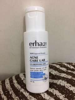 [Preloved 90%] Erha 21 Acne Care Lab Clarifying Gel