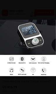 Hyundai Bluetooth Modulator