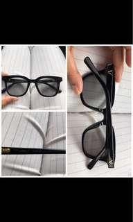 Gentle Monster Finn 51 mm sunglasses #DEC50