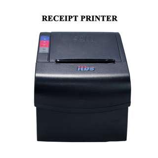 ITBS ITP -888 Thermal Receipt Printer
