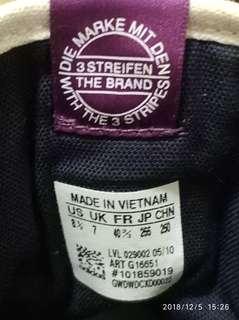 Adidas Sleek Series 3 Streifen The Brand(US 8.5)