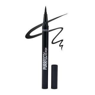 Breena Beauty purrfect line precision eyeliner