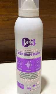 Be3修身慕絲乳液