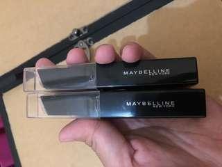 Eyeshadow maybelline 98%