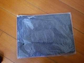 Merci 化妝袋 $30/2個