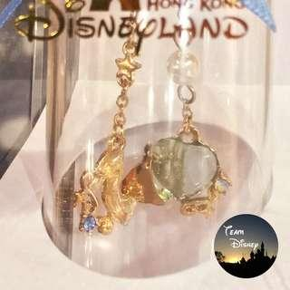 [Xmas Sale] Cinderella Earrings 灰姑娘垂墜耳環 