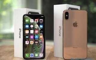 Iphone Xs Series (discount price!)