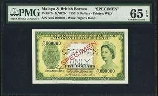 MBB specimen $5