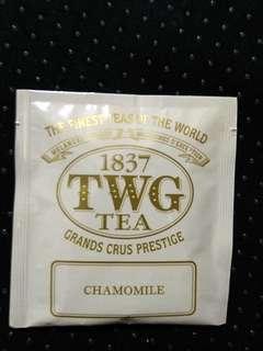 🚚 TWG Chamomile Tea